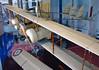 1915 - Caudron G4, Musee de l'Air et de l'Espace, Le Bourget, Paris, 10 May 2005 1