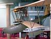 1912 - Donnet-Leveque hydravion, Musee de l'Air et de l'Espace, Le Bourget, Paris, 10 May 2005.