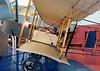 1912 - Henry Farman F-20, Musee de l'Air et de l'Espace, Le Bourget, Paris, 10 May 2005 2