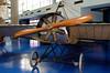1913 - Morane-Saulnier G, Musee de l'Air et de l'Espace, Le Bourget, Paris, 10 May 2005 4