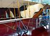 1913 - Caudron G3, Musee de l'Air et de l'Espace, Le Bourget, Paris, 10 May 2005 2