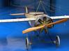 1913 - Morane-Saulnier G, Musee de l'Air et de l'Espace, Le Bourget, Paris, 10 May 2005 2