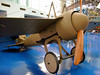 1913 - Deperdussin Monocoque, Musee de l'Air et de l'Espace, Le Bourget, Paris, 10 May 2005.
