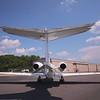 Lear Jet 31A N833KC