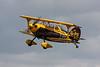 Pitts Special aerobatic biplane reg G-IIIP