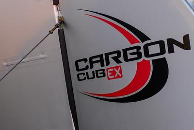 Carbon Cub Logo