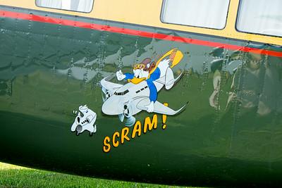 Howard 500 Scram