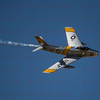 LA County Airshow 03-25-2017 F-86 Demo