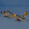LA County Airshow 03-25-2017 F-86