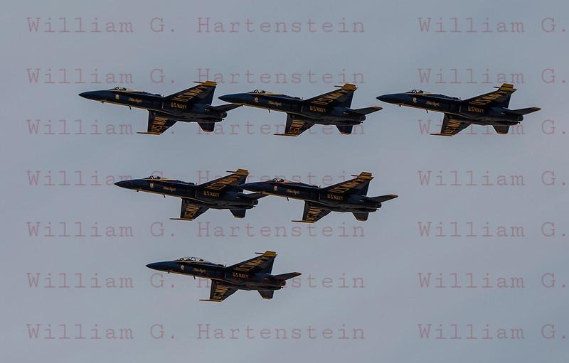 Blue Angel's Fox Field, Lancaster, CA. 03-19-2016