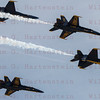 Blue Angel's Fox Field, Lancaster, CA. 03-19-2016
