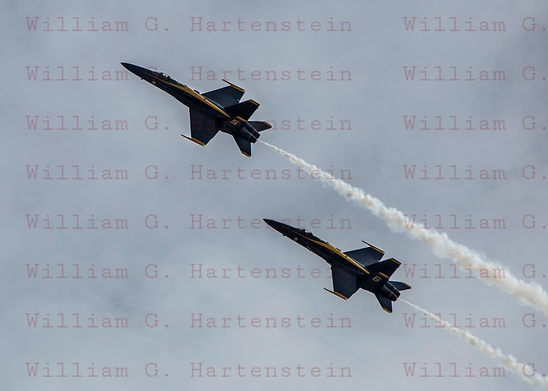 Blue Angel's Fox Field, Lancaster, CA. 03-20-2016