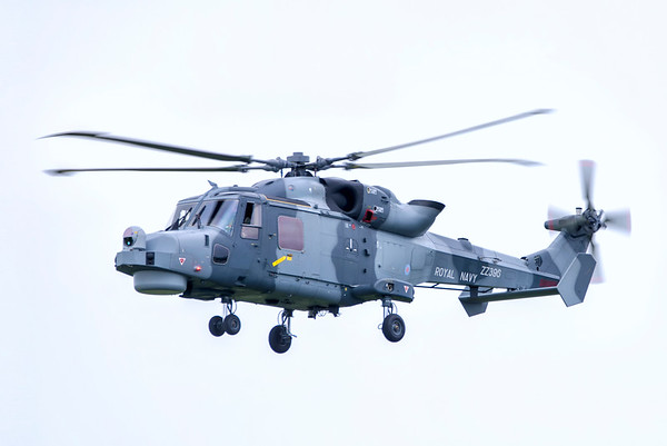 Westland Lynx, Royal Navy