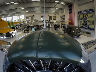 Lyon Air Museum (50 of 1)