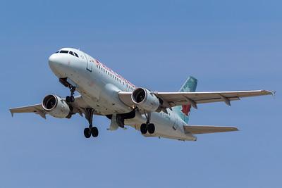 Air Canada A319-100 (C-GBHM)