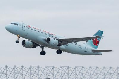 Air Canada A320-200 (C-FDQQ)-2