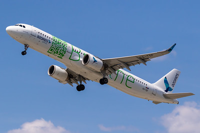 Azores Airlines A321-200N (CS-TSF)-3