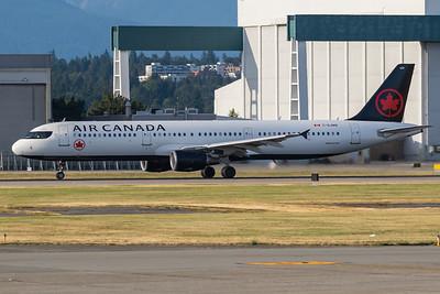 Air Canada A321-200 (C-GJWN)-2