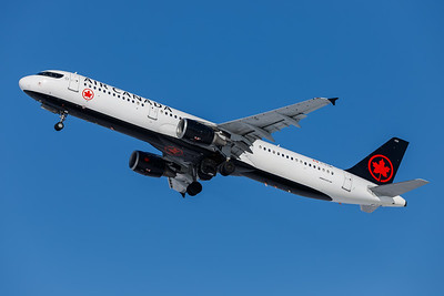 Air Canada A321-200 (C-GJWI)-3