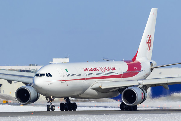 Air Algerie A330-200 (7T-VJV)