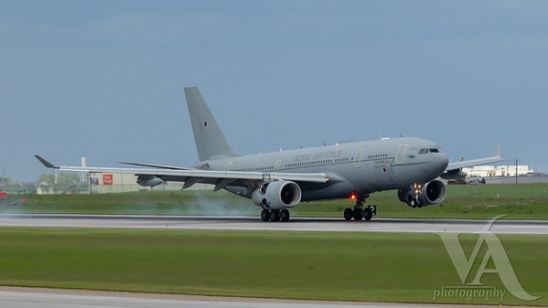 Royal Air Force A330-200 (ZZ331)_1