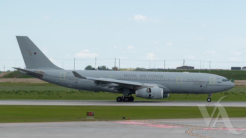 Royal Air Force A330-200 (ZZ331)_2