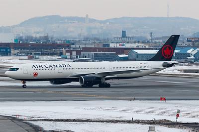 Air Canada A330-300 (C-GFAF)-2