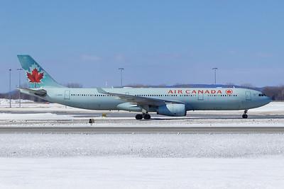 Air Canada A330-300 (C-GHKR)-2