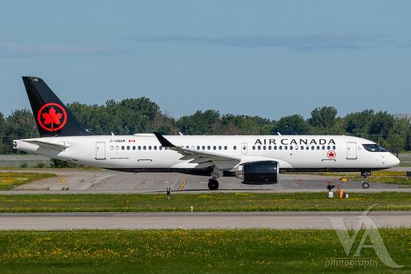 Air Canada A220-300 (C-GNAM)_A0087