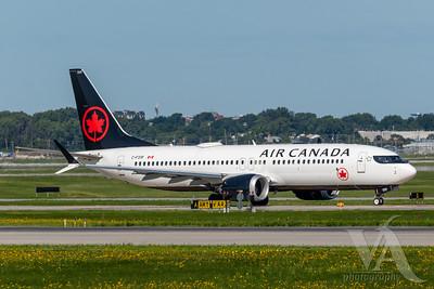 Air Canada B737 MAX8 (C-FSIP)_A0087