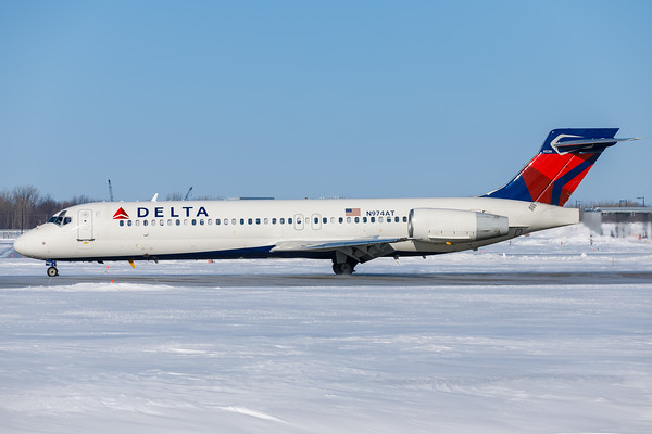 Delta Airlines B717-200 (N974AT)-2
