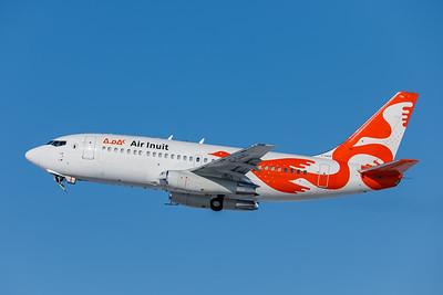 Air Inuit B737-300 (C-GAIG)-5