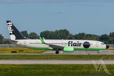 Flair B737-800 (C-FFLA)_A0087