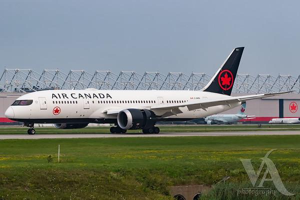 Air Canada B787-8 (C-GHPQ)-2