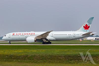 Air Canada B787-9 (C-FPQB)-2