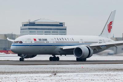 Air China B787-9 (B-1469)