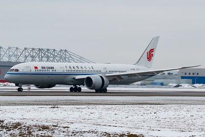 Air China B787-9 (B-1469)-2