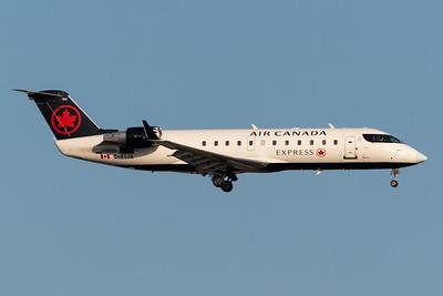 Air Canada Express CRJ-200 (C-FIJA)-2