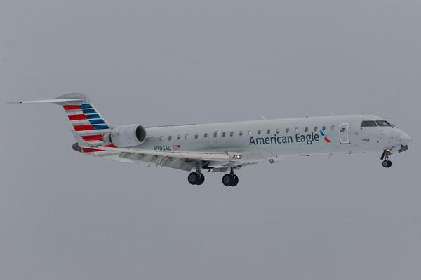 American Eagle CRJ-700 (N506AE)