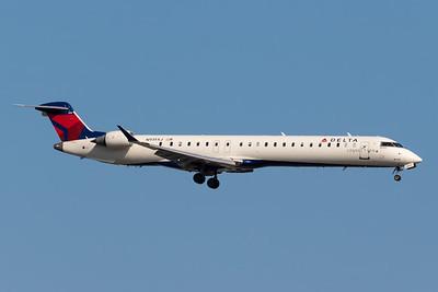 Delta Connection CRJ-900 (N919XJ)