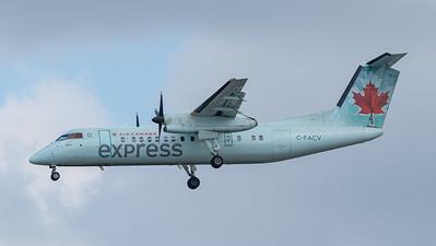 Air Canada Express Dash 8-300 (C-FACV)
