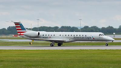 American Eagle ERJ-145 (N648AE)