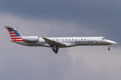American Eagle ERJ-145 (N610AE)