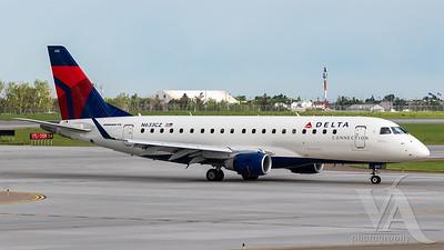 Delta Connection EMB-175 (N633CZ)