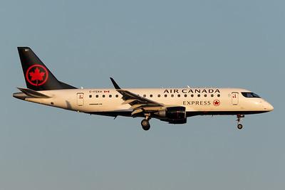 Air Canada Express EMB-175 (C-FEKH)