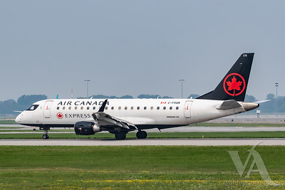 Air Canada Express EMB-175 (C-FRQN)-2