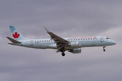 Air Canada EMB-190 (C-FNAP)