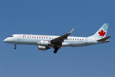 Air Canada EMB-190 (C-FMZD)