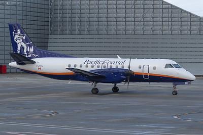Pacific Coastal Sabb 340B (C-FPCU)