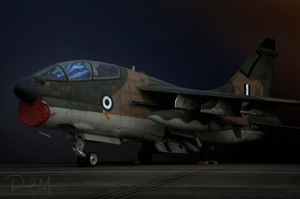 Vought A7 Corsair II